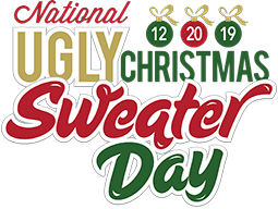 Ugly Christmas Sweaters 2019.Learn About National Ugly Christmas Sweater Day
