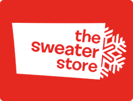 The Sweater Store Logo