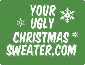 Your Ugly Christmas Sweater Logo